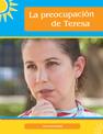 ¡Vivir a Todo Pulmón! - Una Historia de TB Novela - Chapter 1 Teresa's Worry