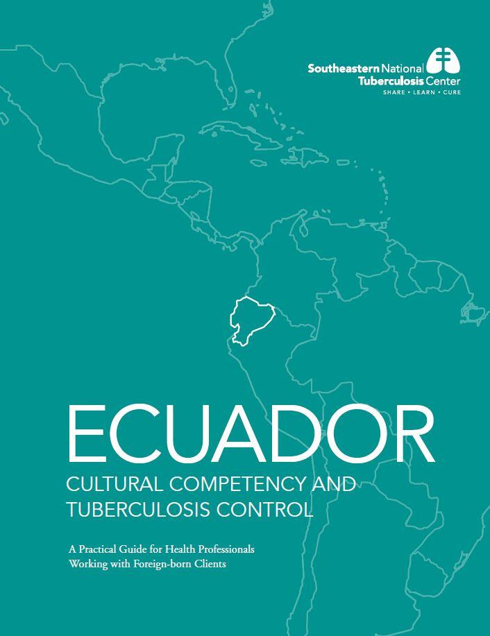 Country Guide - Ecuador