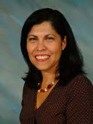 Photo of Dr. Ana Alvarez