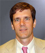 Photo of Dr. Thomas Dobbs